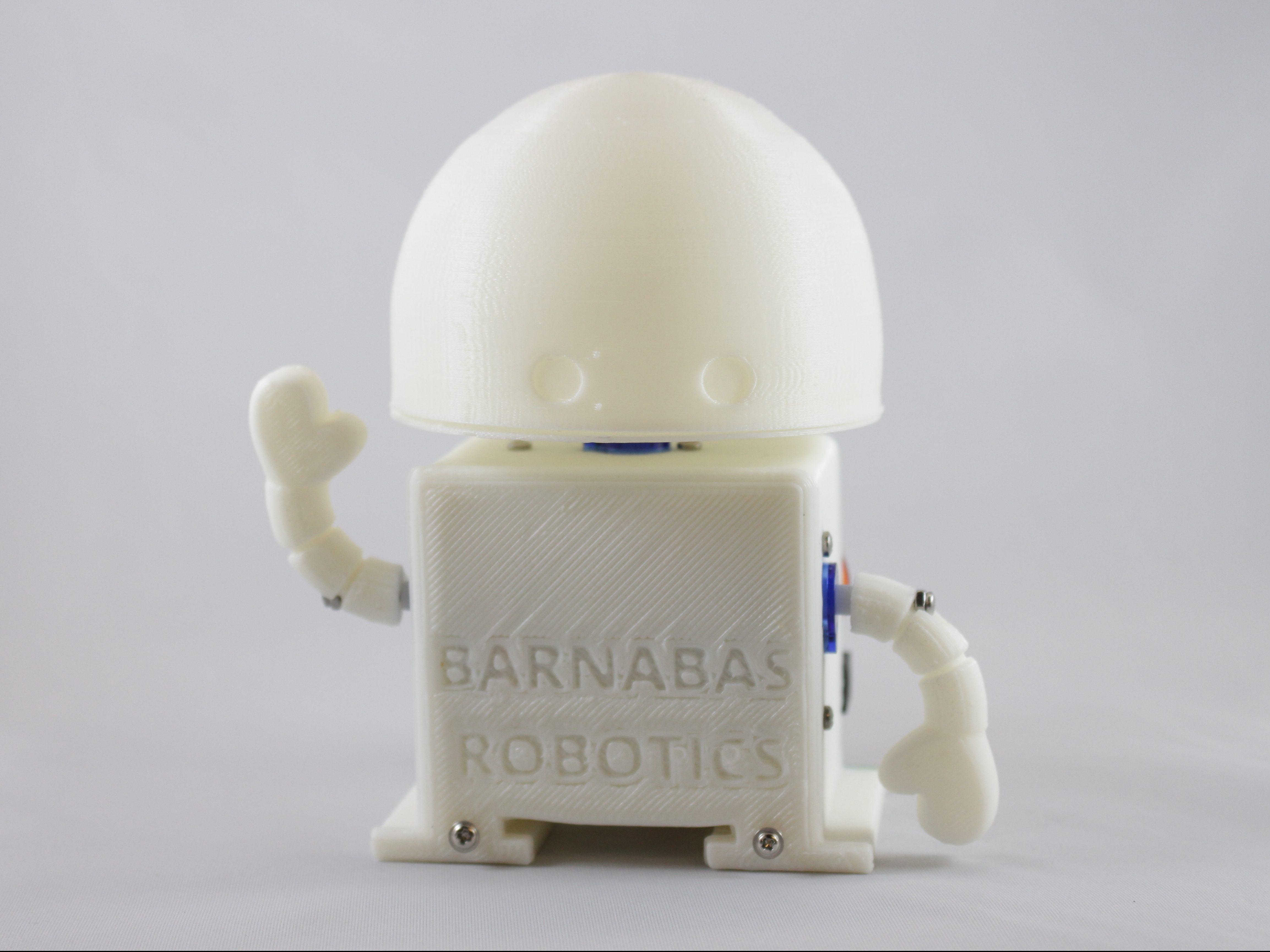 Barnabas-Bot Robotics Kit