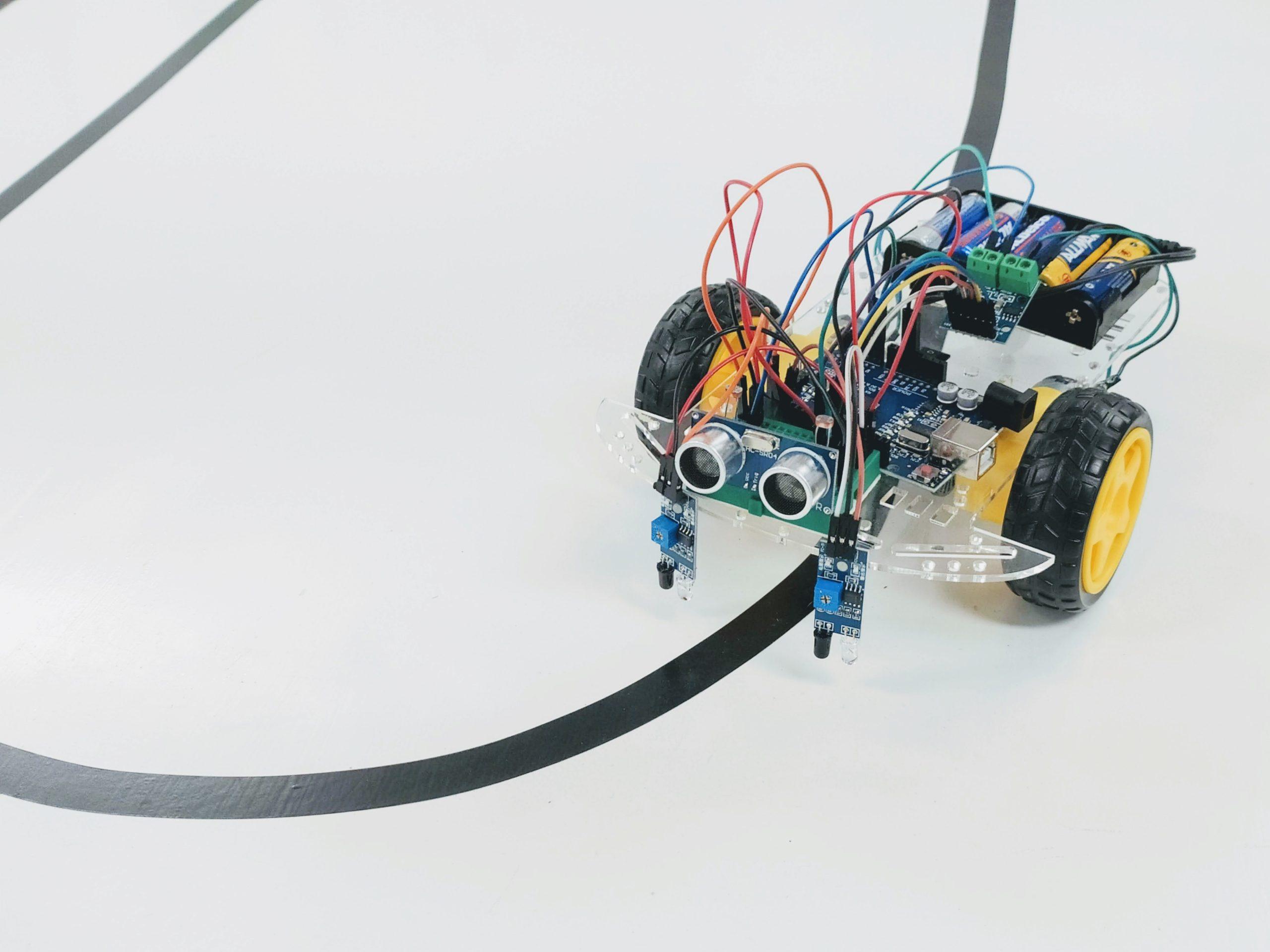 barnabas robotics rover